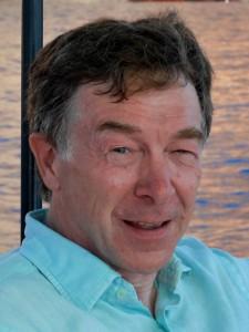 Geoffrey S