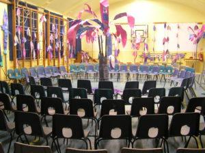 Fischy Music 10 year Worship Celebration. 2008